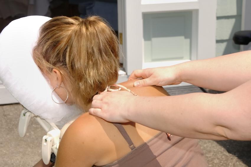 chairmassage1 Massage Services
