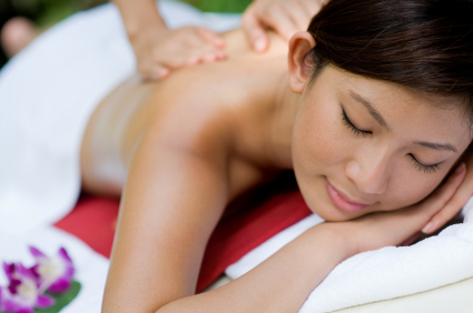 soothing massage Massage Services